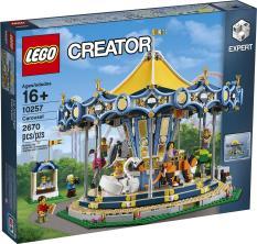 Buy Lego Creator 10257 Carousel Online