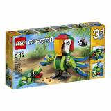Compare Price Lego Creator Rainforest Tropical Animals 31031 Lego On Singapore