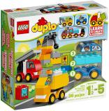 Buy Cheap Lego Duplo 10816 My First Cars And Trucks