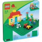 Who Sells Lego Duplo 2304 Duplo Large Green Building Plate Cheap