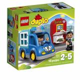 Sale Lego Duplo Police Patrol 10809