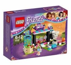 Buy Lego Friends 41127 Amusement Park Arcade Online Singapore
