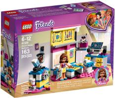 Discount Lego Friends 41329 Olivia S Deluxe Bedroom Lego On Singapore
