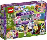 Sales Price Lego Friends 41332 Emma S Art Stand