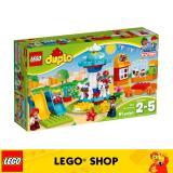 Price Lego® Fun Family Fair 10841 Lego