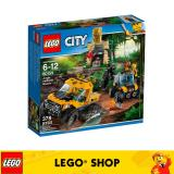 Get The Best Price For Lego® City Jungle Explorers Jungle Halftrack Mission 60159
