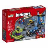 Compare Lego Juniors 10724 Batman Superman Vs Lex Luthor Building Kit Prices