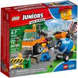 Sale Lego Juniors 10750 Road Repair Truck