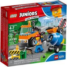 Who Sells Lego Juniors 10750 Road Repair Truck Cheap