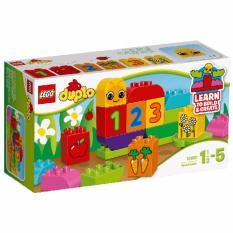Cheap Lego Lego Duplo First Duplo R Caterpillar 10831