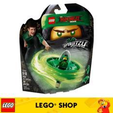 Compare Lego® Ninjago Lloyd Spinjitzu Master 70628
