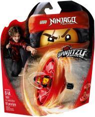 Cheap Lego Ninjago 70633 Kai Spinjitzu Master