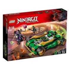 Cheap Lego Ninjago 70641 Ninja Nightcrawler Online