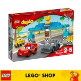 Price Lego® Duplo Cars Tm Piston Cup Race 10857 Lego