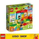 Review Lego® Duplo Town Preschool 10833 Lego On Singapore