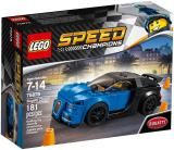 Review Lego Speed Champions 75878 Bugatti Chiron On Singapore