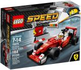 Lego Speed Champions 75879 Scuderia Ferrari Sf16 H Sale