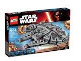 Top 10 Lego Star Wars Millennium Falcon 75105 Building Kit