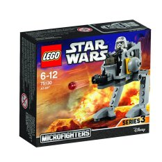 Promo Lego Star Wars Tm 75130 At Dp Mixed