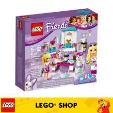 Sale Lego® Lego Friends Stephanie S Friendship Cakes 41308 Lego On Singapore