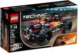 Compare Lego Technic 42073 Bash