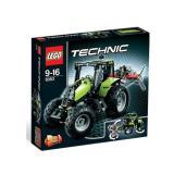 Buy Lego Technic Tractor 9393 Lego Original