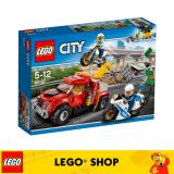 Buy Lego® City Police Tow Truck Trouble 60137 Online Singapore