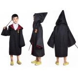 Compare Lemon Harry Potter Kids Gryffindor Cloak Robe Costumes Cosplay Size 135 Intl Prices
