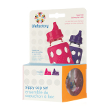 Lifefactory Accessories Sippy Cap Raspberry Royal Purple On Line