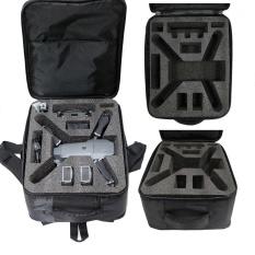 New Light Backpack Shoulder Carry Bag Case For Dji Mavic Pro Drone Accessory Black Intl