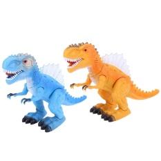 Price Lighting Sound Simulation Electric Dinosaur Model Kids Toy Random Delivery Intl Domybestshop