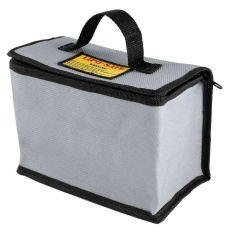 Lowest Price Lipo Safe Bag Large Charging Rc Battery Fireproof Storage Charger Retardant Zip Intl