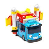 Great Deal Little Bus Tayo Space Rocket Intl