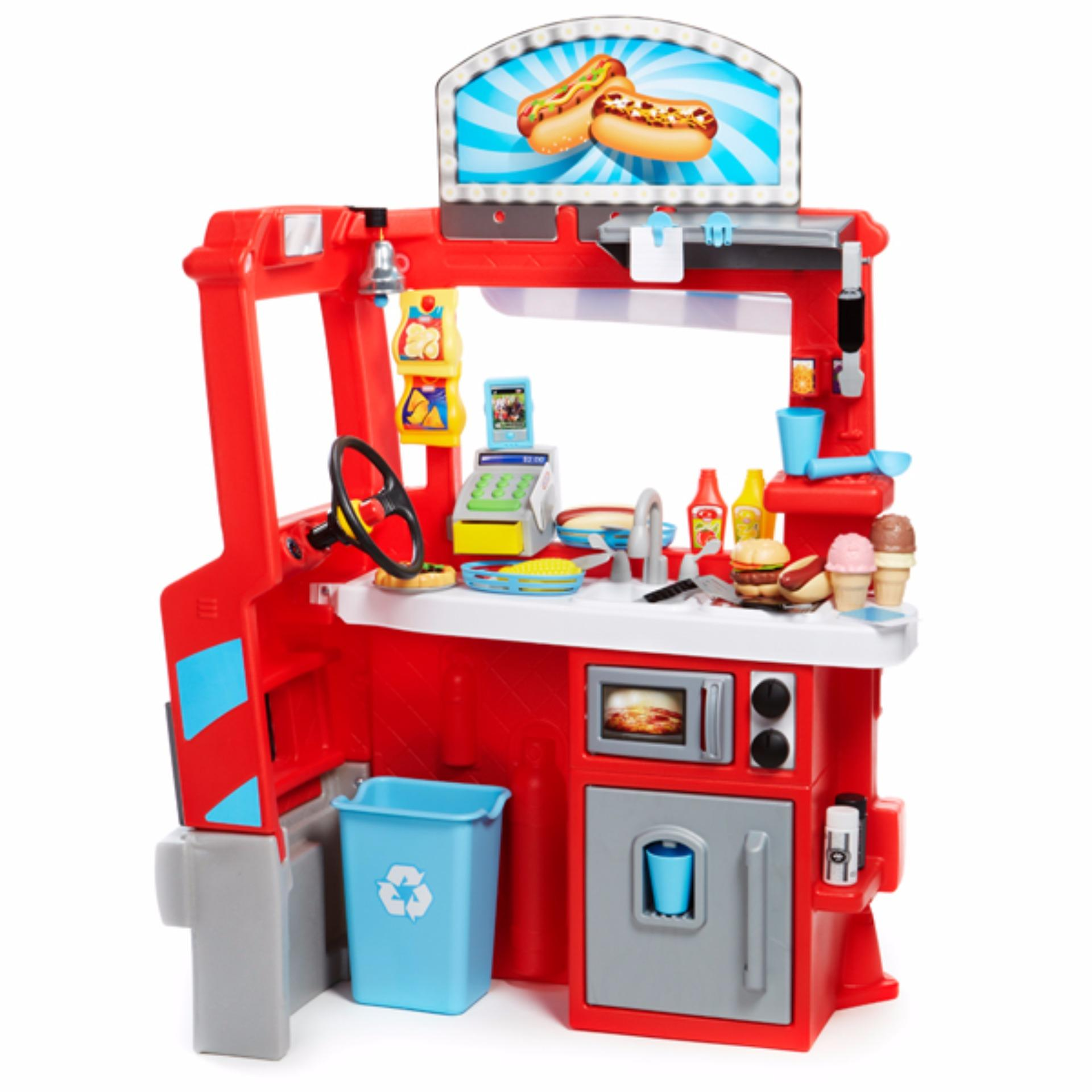 Latest Little Tikes Kitchen Toys Products Enjoy Huge Discounts