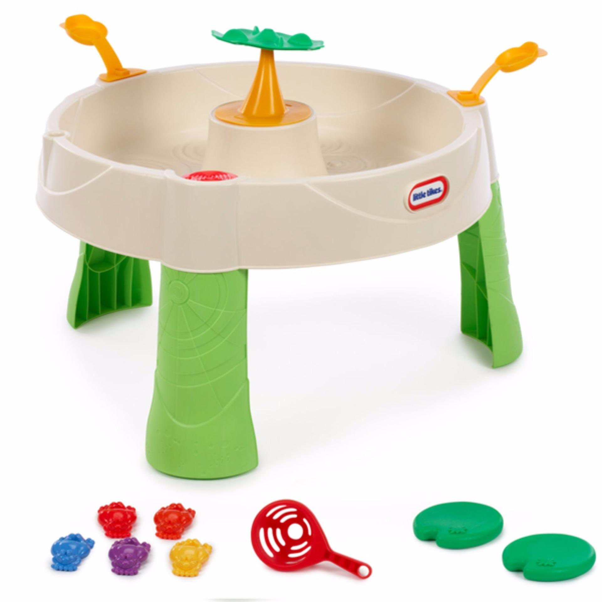 Latest Little Tikes Toys & Games Products | Enjoy Huge Discounts ...