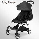 List Price Lkn Lightweight Folding Stroller Portable Travel Baby Stroller With 6 Practical Gift Accessories Intl Oem