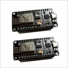 Lowest Price Local Nodemcu Esp8266 Wifi Module Esp 12E Cp2102 Arduino Lua 2 Pcs