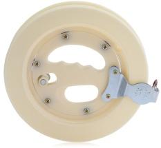 Where To Buy Lockable Kite Line String Reel Wheel Winder 20Cm Beige Intl