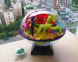 Great Deal Aikeyou Track Roll Ball Bearing Maze Perplexus