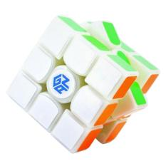 Lt365 Gan356 Air 3X3X3 Magic Cube Speed Twist Puzzle 5 7Cm White Intl For Sale Online