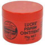 Price Comparisons For Lucas Papaw Remedies Papaw Ointment 75G