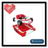 Where Can You Buy Lucky Baby® 500958 Racer Plus™ 2In1 Baby Walker Rocker