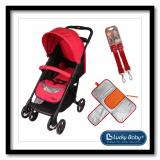Lucky Baby® 501559 Triper™ Baby Stroller Reviews
