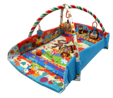 Sale Lucky Baby® 622315 Pool Mat Candy Pop Lucky Baby Wholesaler