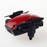 Lumiparty Mini Folding Uav 4 Axis Aircraft Remote Control Drone Toy Teenager Christmas Gift Intl For Sale