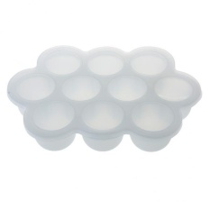Top 10 Magideal Baby Food Storage Container Freezer Trays White Intl
