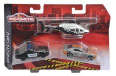 Sale Majorette Majorette Sos Gangster Chase 2 Asst Simba Branded
