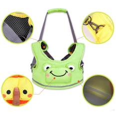 Where To Shop For Mambo Baby Walker Toddler Harness Backpack Bouncer Jumper Help To Learn To Walk Assistant Green Safe Baby Walking Belt Baby Bag Harness Anti Lost Backpack Child Leash Intl