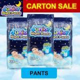 Get Cheap Mamypoko Junior Night Pants Xxxl24 Boy