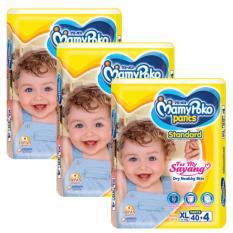 Mamypoko Standard Pants Xl40 4 X 3 Packs Best Buy